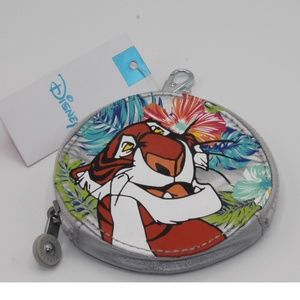 Kipling Disney Jungle Book Zip Pouch